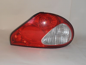 JAGUAR X TYPE SALOON MODELS FROM 2001 TO 2010 REAR DRIVER SIDE LAMP LIGHT